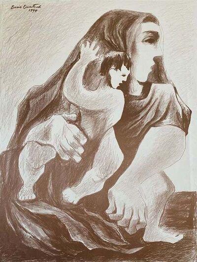 Boris Deutsch, 'Untilted', 1944