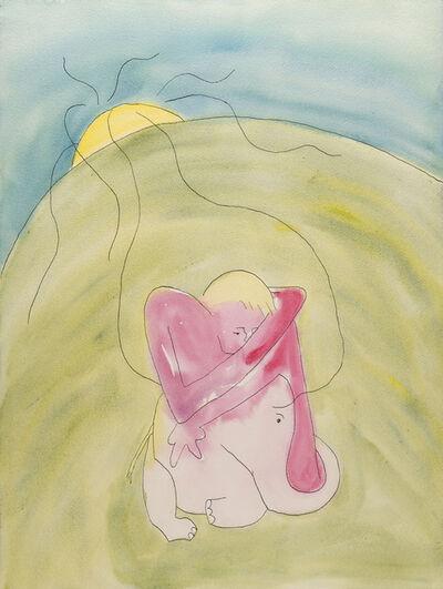 Hannah Greely, 'Weary Sun', 2012