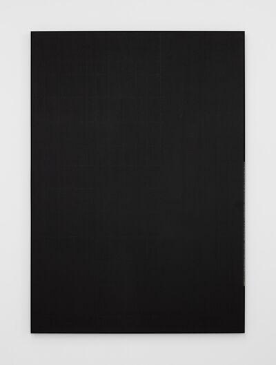 Laura Sachs, 'Sidenote', 2020