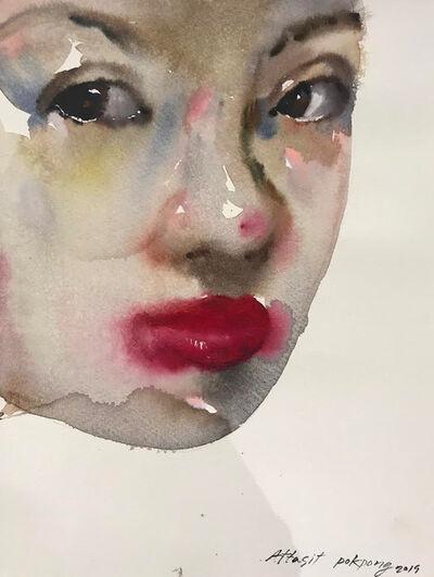Attasit Pokpong, 'i melt for you', 2019
