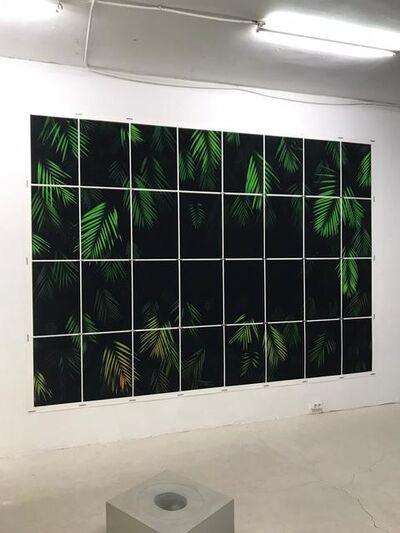 Marlon de Azambuja, 'Nocturna', 2019