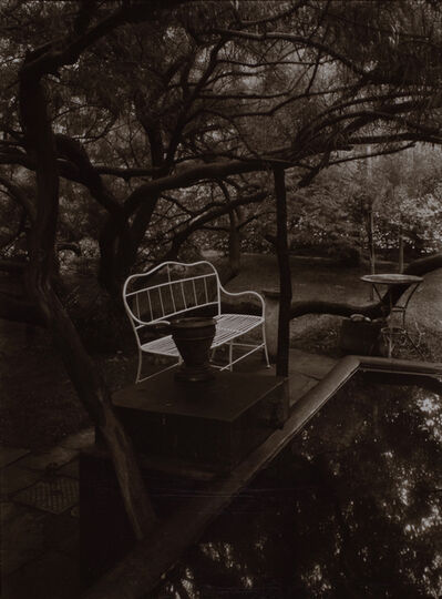 "Josef Sudek, 'From the series ""In the Magical Garden""', 1950"