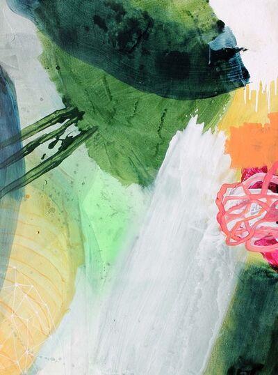 Allison Stewart, 'Paysage #6'