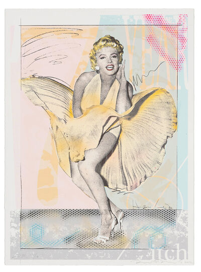 Richard Duardo, '7 Year Itch', 2012