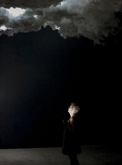 Alfredo Jaar, 'The Cloud', 2015