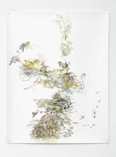 Anne Allen, 'La Digue #4, Beach Salad', 2018