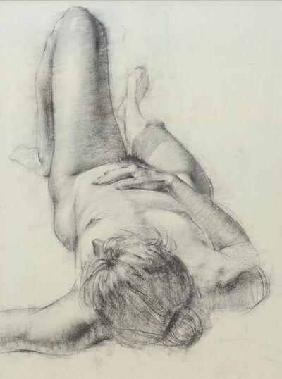 Daniel Sprick, 'Nude', ca. 1999