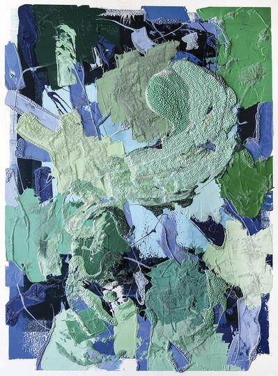 Jacob van Schalkwyk, 'Tumult I', 2016