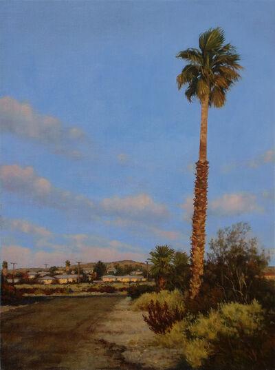 Darlene Campbell, 'Desert Air', 2011