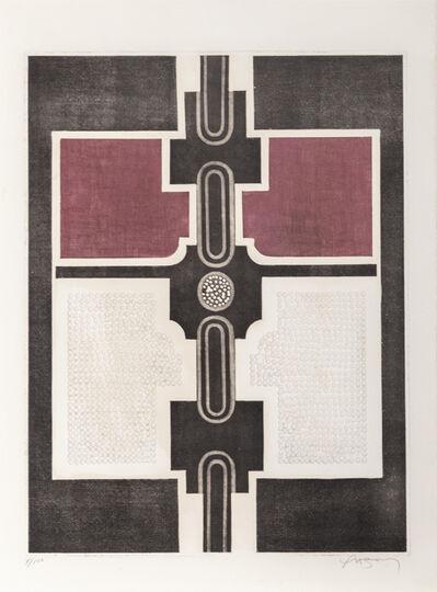 Marcos Yrizarry, 'Sin Titulo', 1970