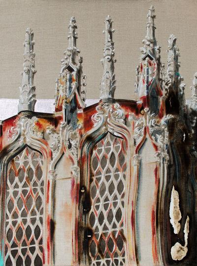 Teale Hatheway, 'The United Artist', 2013