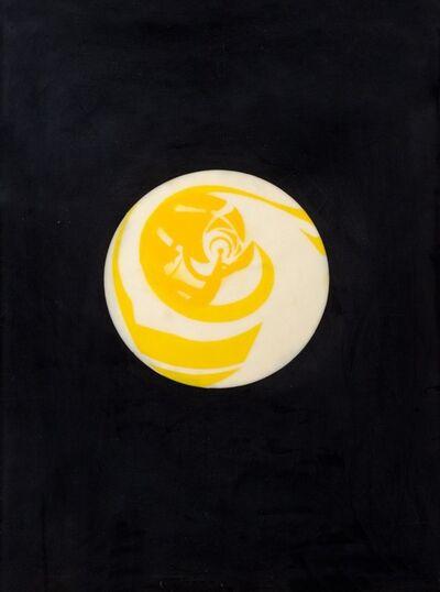 Domenico Bianchi, 'Wordless', 2005