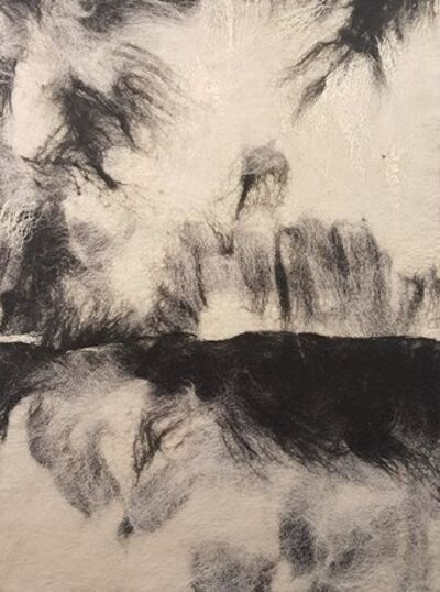 Sonali Khatti, 'Monochrome III', 2018