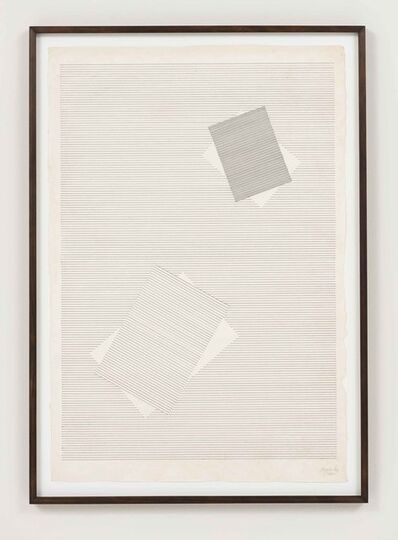 Lygia Pape, 'Untitled', 1957