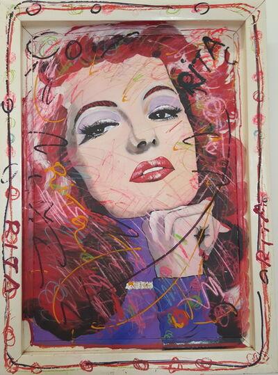 Enrico Manera, 'Rita', ca. 2000