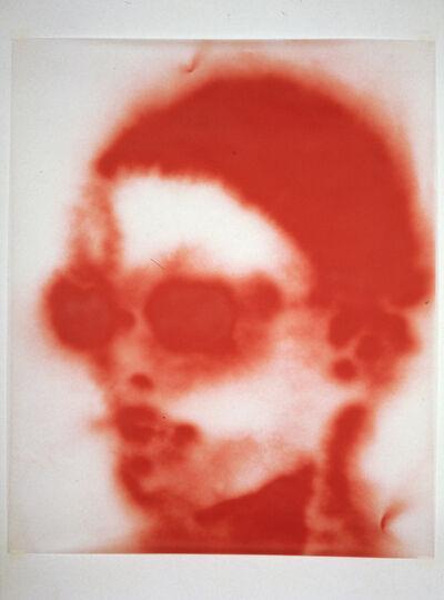 Stefano Arienti, 'M. Occhiali', 1998