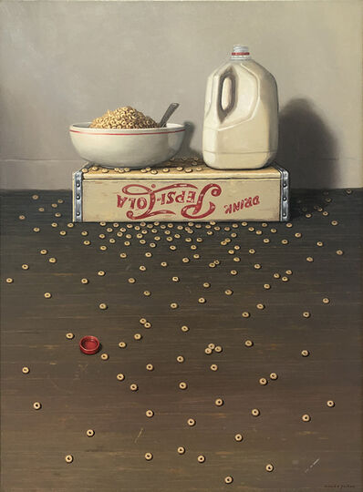 Robert C. Jackson, 'Toddler's Dream', ca. 2017