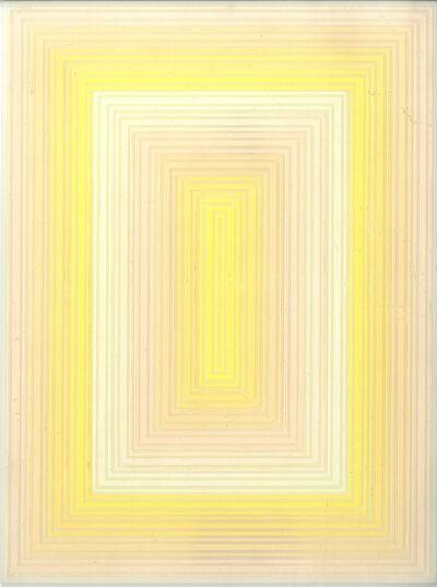 Richard Anuszkiewicz, 'ANNUAL EDITION', 1972