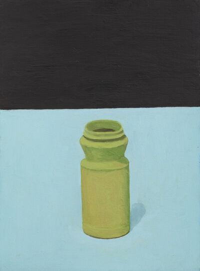 Victor Pesce, 'vessel', 1999