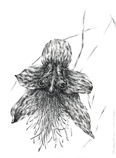 Joo Lee Kang, 'Orchid #1', 2020