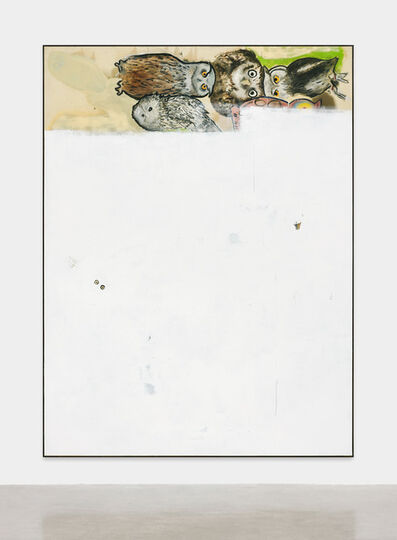 David Ostrowski, 'Political Paintings (Hatte bereits 5 Beziehungen)', 2009-2019