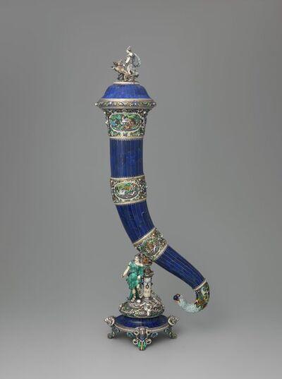 Karl Rössler, 'Horn of Plenty', 1890-1908