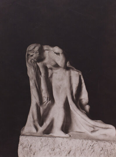 Pierre Choumoff, 'Psyche', ca. 1915