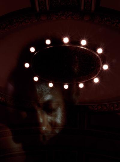 Kambui Olujimi, 'Untitled (Blind Sum)', 2014