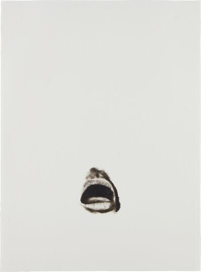 Juan Muñoz, 'Portrait of a Turkish Man Drawing', 1995