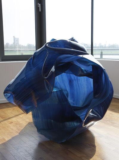 Paul Schwer, 'Pli', 2012