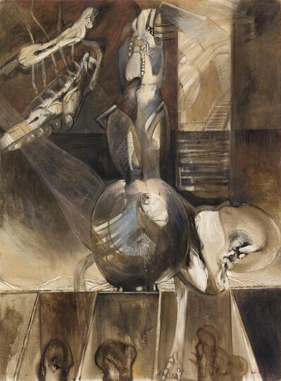 GERARDO CHÁVEZ, 'Un des oubliés', 1966