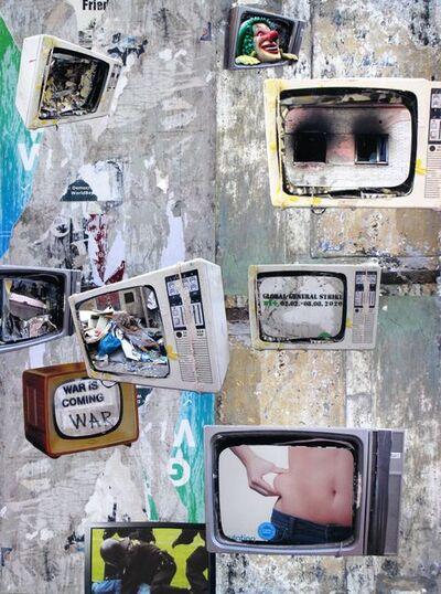 Juha Sääski, 'Where is the Off Button?', 2016