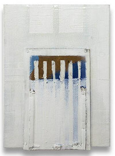 Francesca Reyes, 'Door #11', 2018