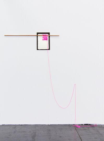 Kirstin Arndt, 'Untitled', 2015