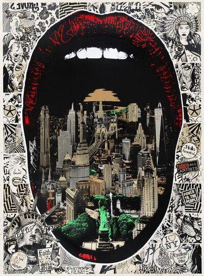 Prefab77, 'Lick NY - Main', 2012