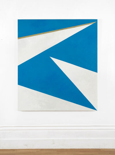 Gabriele Cappelli, 'Composition 296', 2019