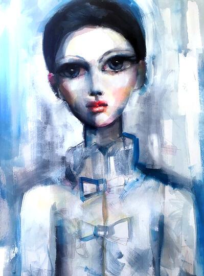 Suzy Platt, 'Giambattista Valli S/S 17', 2016