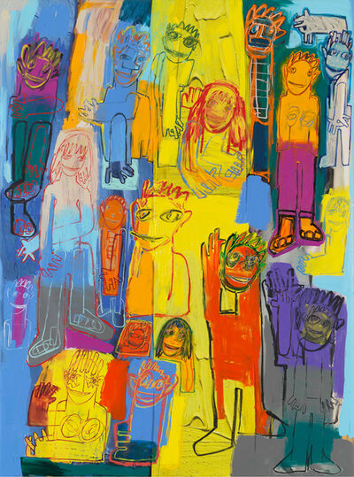 Richard Prince, 'Untitled', 2019