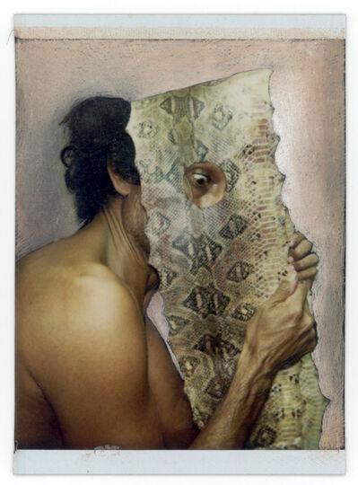 Francisco Toledo, 'Self-portrait 57 (Autorretrato 57)', 1995
