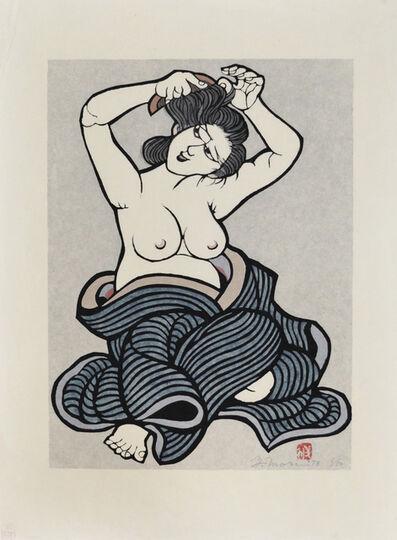 Yoshitoshi Mori, 'Comb', 1978