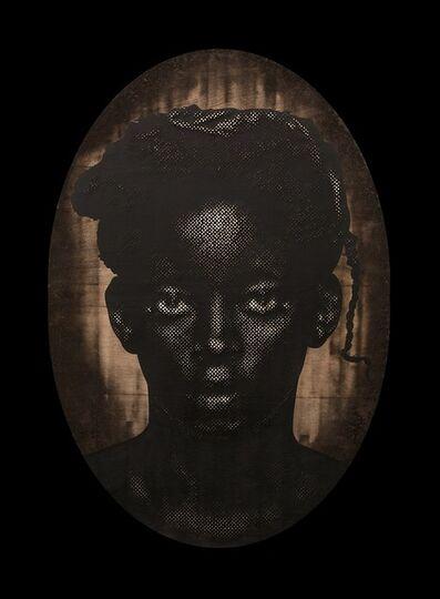 Alexis Peskine, 'Mwasi Na Sánzá', 2018
