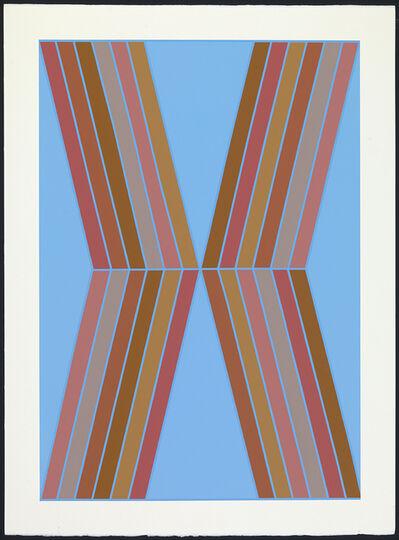 John Guthrie, 'Big Blue', 2011