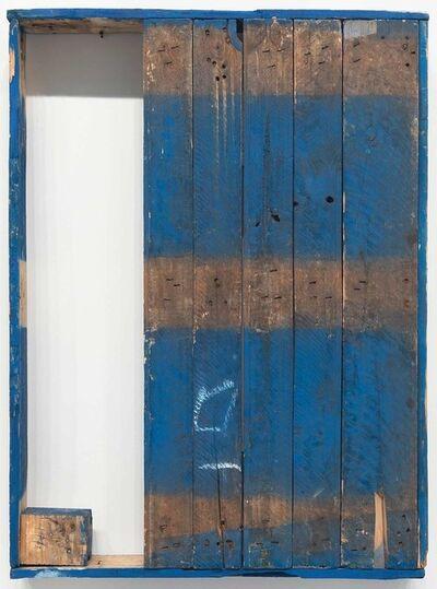 Josh Tonsfeldt, 'CHEP (open)', 2012