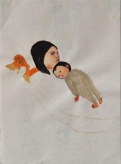Maya Hewitt, 'Untitled', 2020