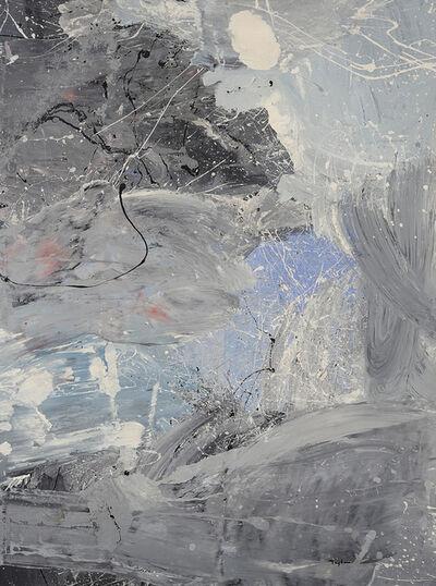 Michael Taylor (b. 1952), 'Coastal Landscape', 1969