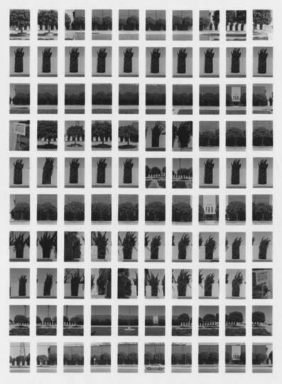 Robbert Flick, 'SV016 / 80', 1980