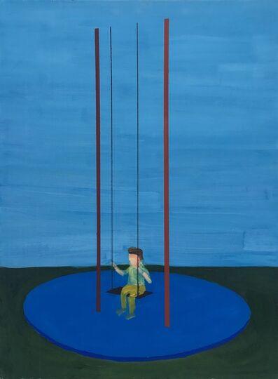 Adelė Pukelytė, 'The Still Swing', 2017