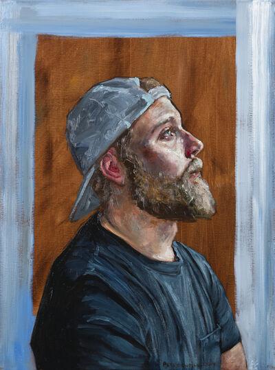 Peter Lupkin, 'Portrait of Ben', 2019