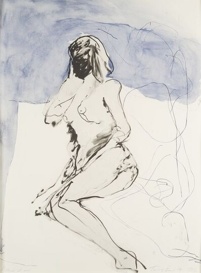 Tracey Emin, 'I think of You'