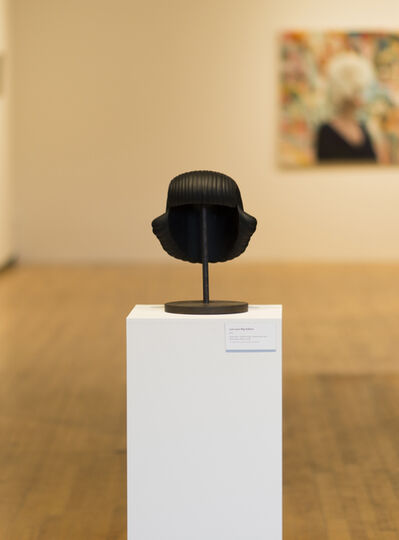 Jim Shaw, 'Lois Lane Wig Edition', 2011